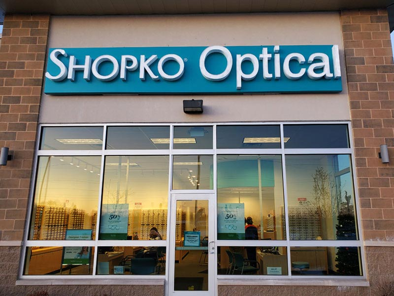 Shopko Optical - Manitowoc