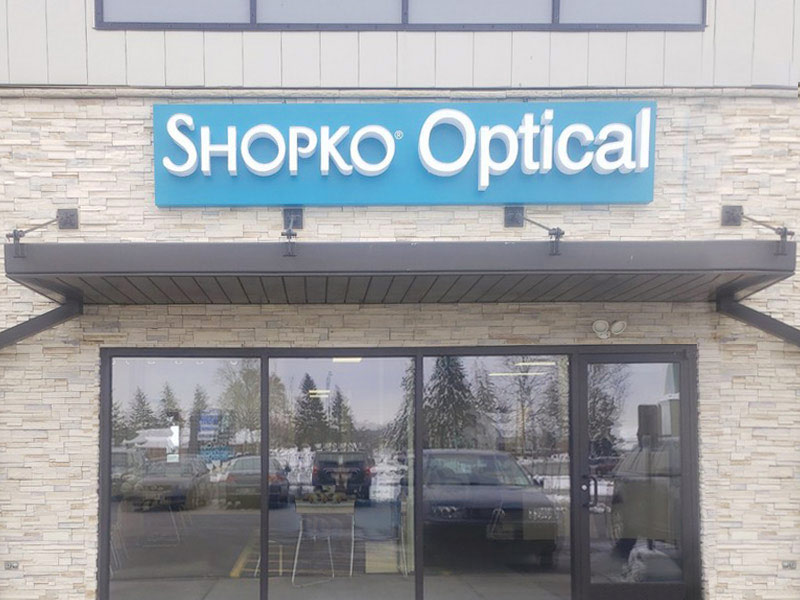 Shopko Optical - Green Bay East