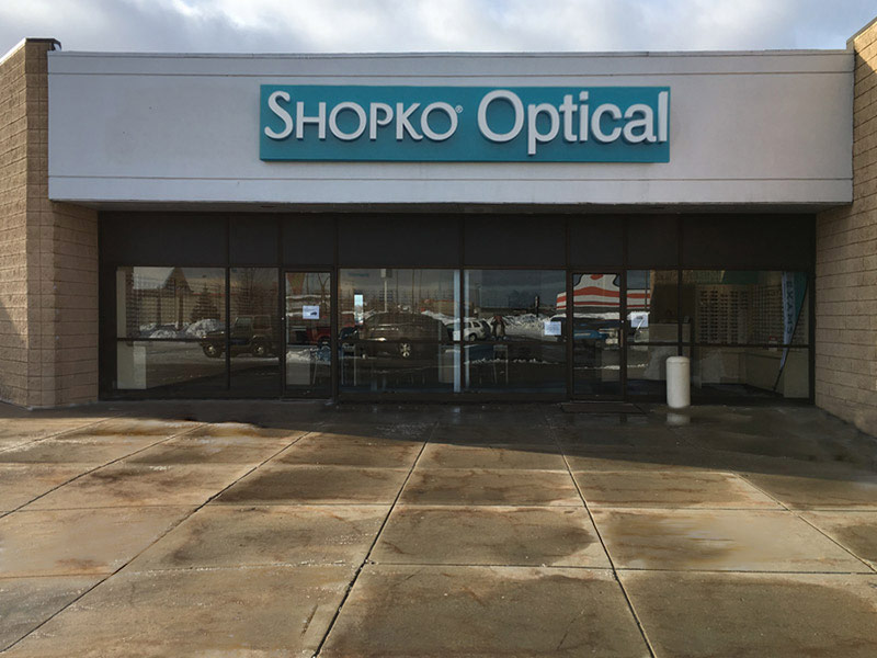 Shopko Optical - Escanaba