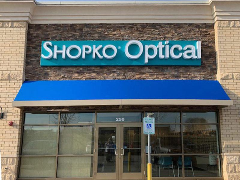 Shopko Optical - Racine