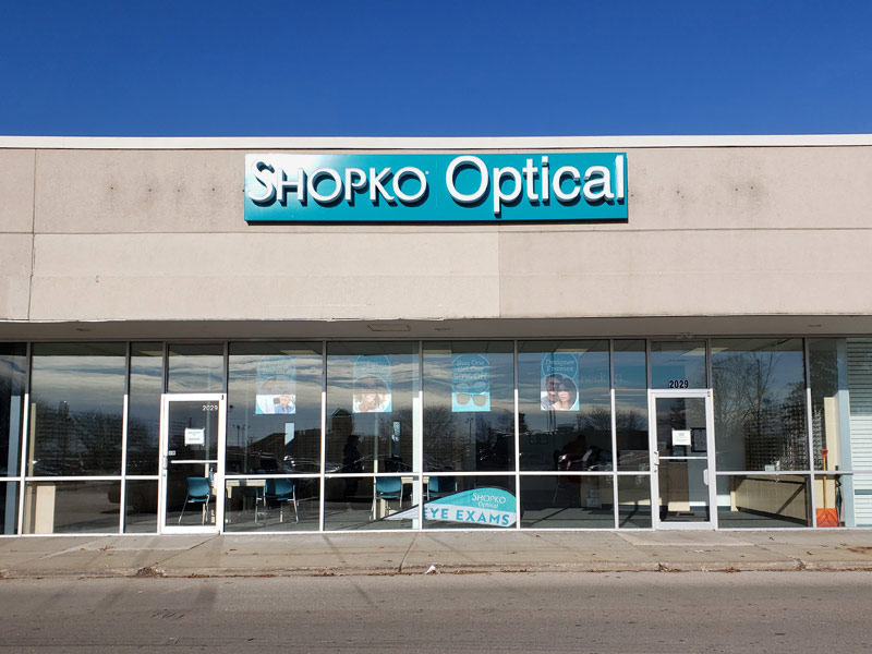 Shopko Optical - Janesville