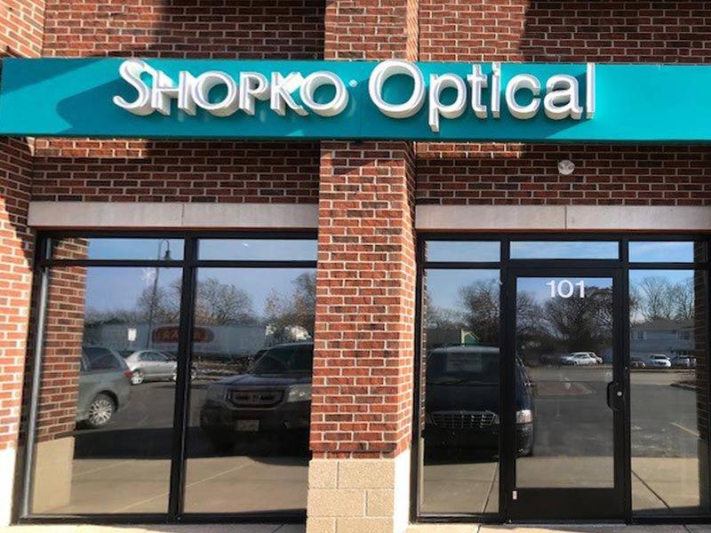 Shopko Optical - Monona