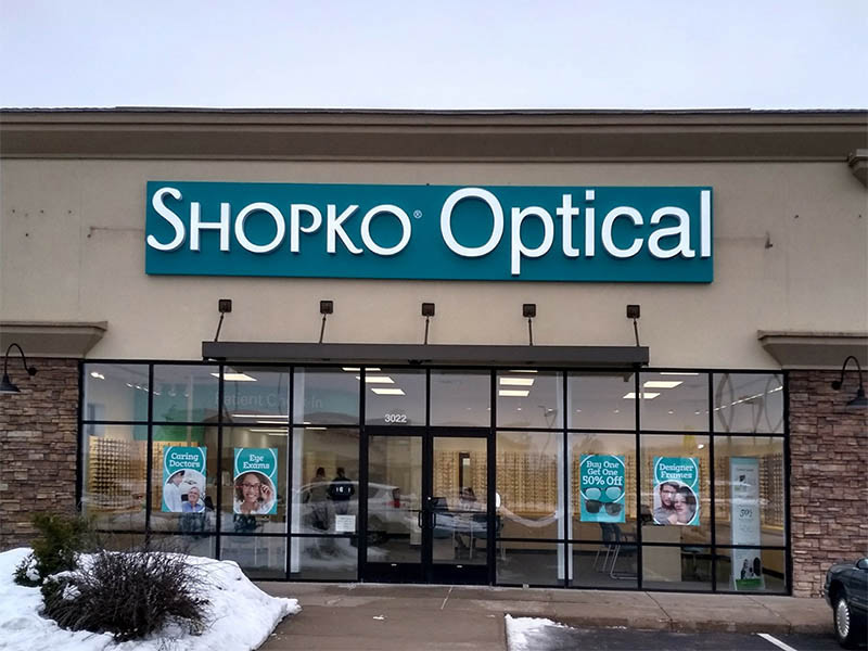 Shopko Optical - Chippewa Falls