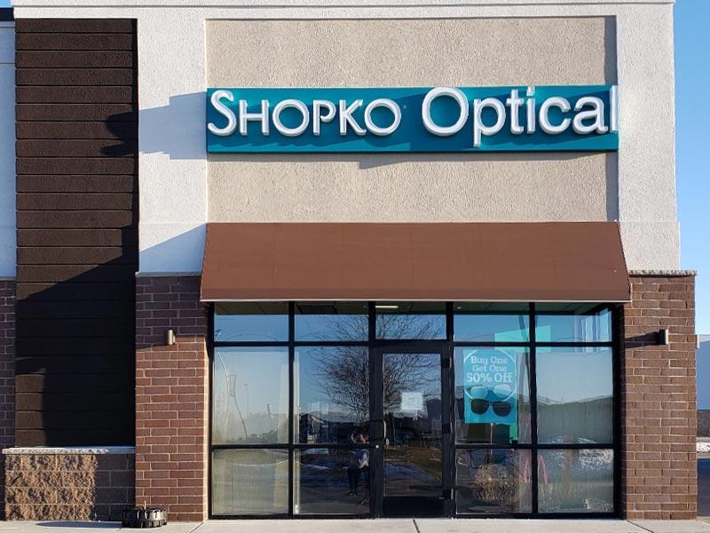 Shopko Optical - Fort Atkinson