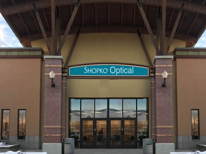 Shopko Optical - Missoula