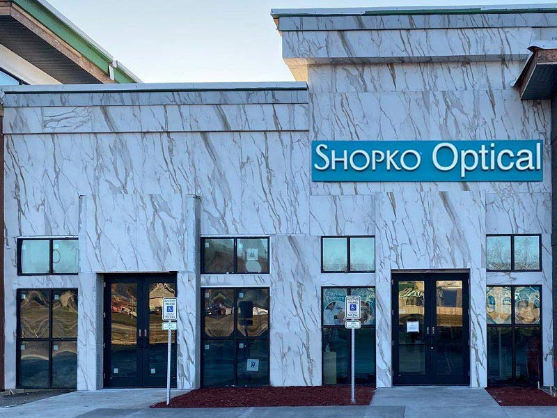 Shopko Optical - Onalaska