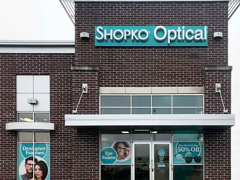 Shopko Optical - Grand Chute