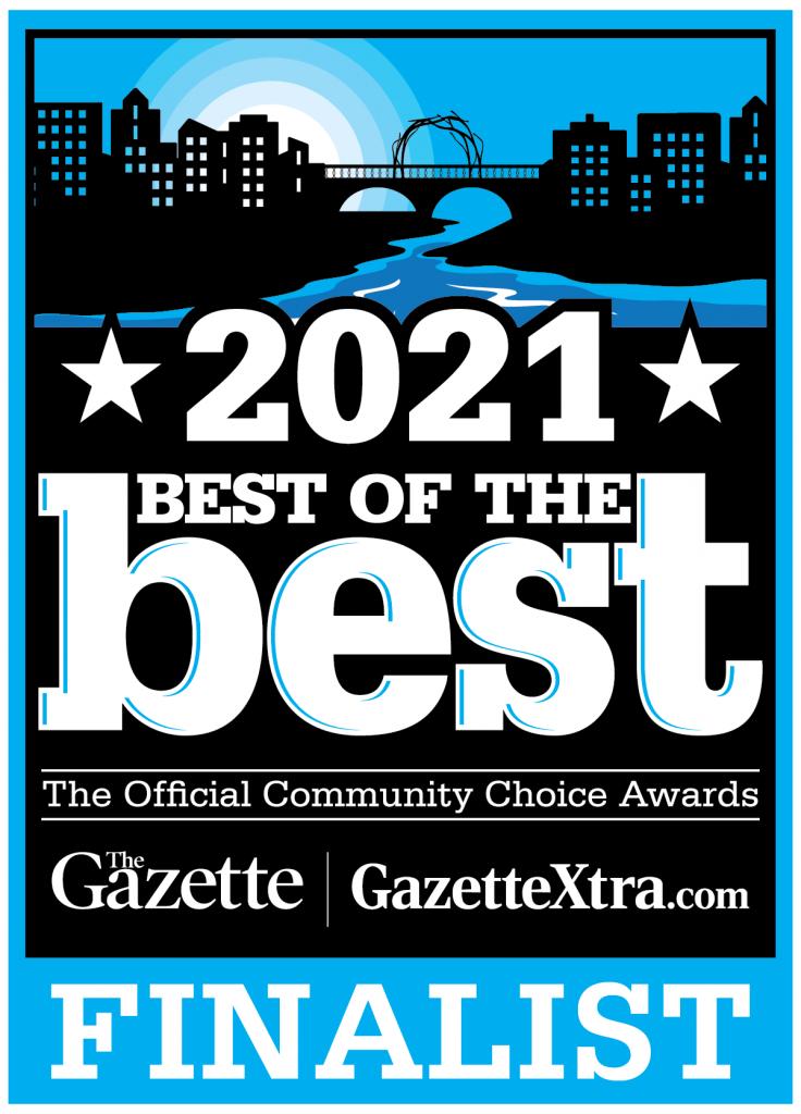 best of the best - Janesville badge