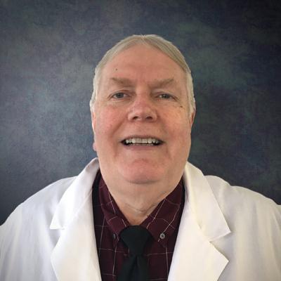 Dr. Hollman - Optometrist
