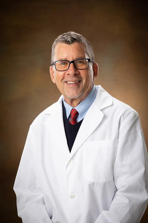 Dr Ferguson - Optometrist