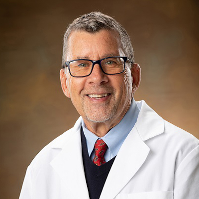 Dr. Ferguson - optometrist