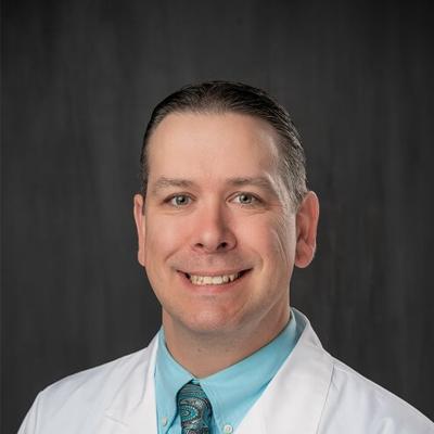 Dr. Forst - optometrist
