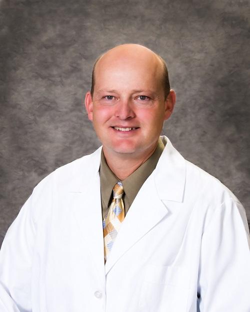 Dr Hawley - Optometrist