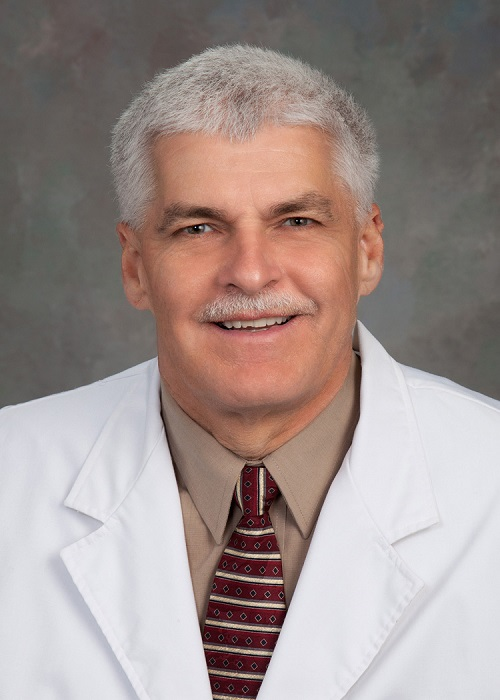 Dr J Lorenz - Optometrist