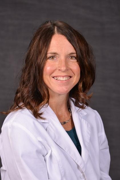 Dr Jones - Optometrist