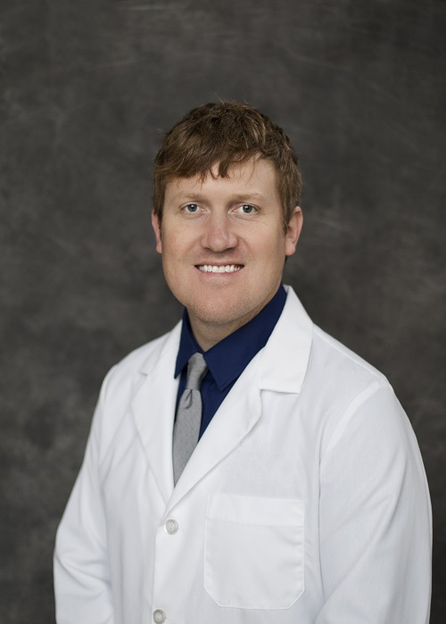 Dr Klika - Optometrist
