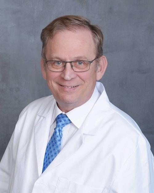 Dr Kriege - Optometrist
