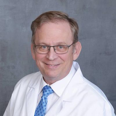 Dr. Kriege - optometrist