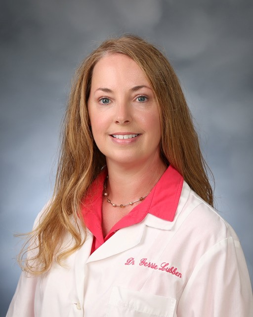 Dr Lubben - Optometrist