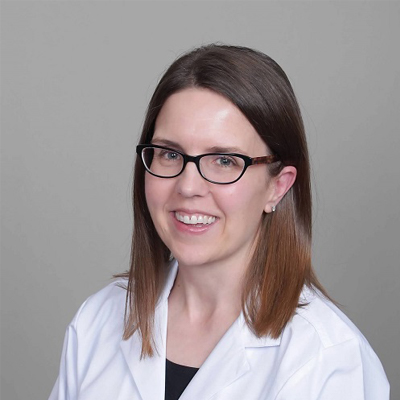 Dr. MacNab - optometrist