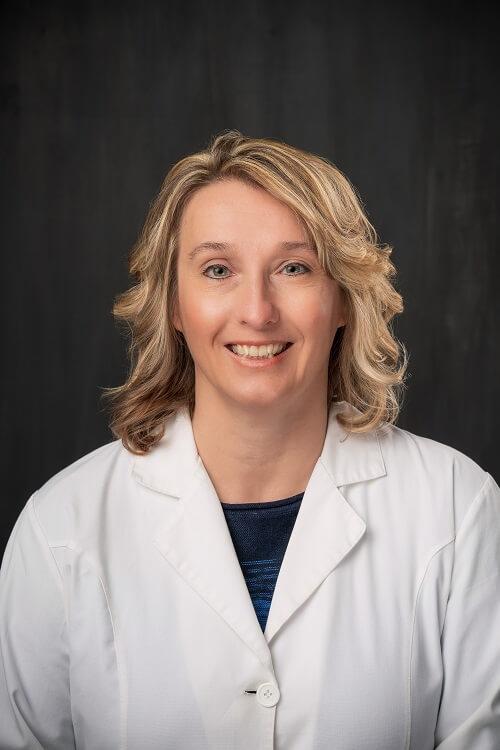 Dr Petrick - Optometrist