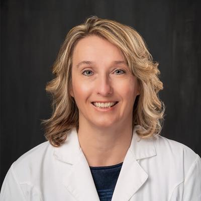 Dr. Petrick - optometrist