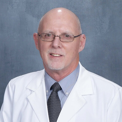 Dr. Rieger - optometrist