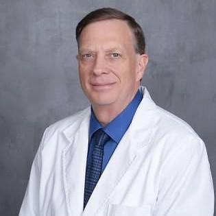 Dr Smith - Shopko Optical optometrist