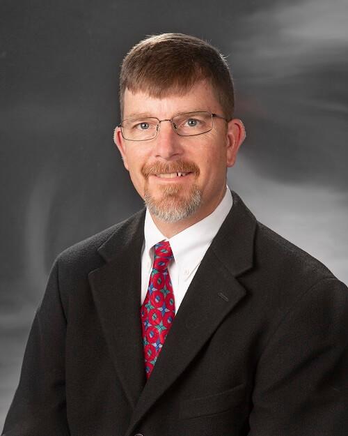 Dr Tackman - Optometrist