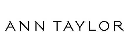 ann taylor glasses logo