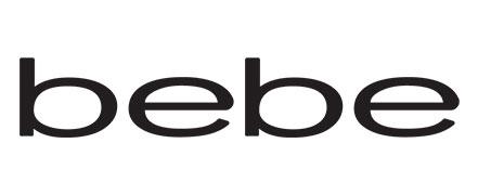 bebe glasses logo
