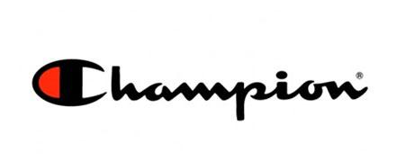 champion glasses logo