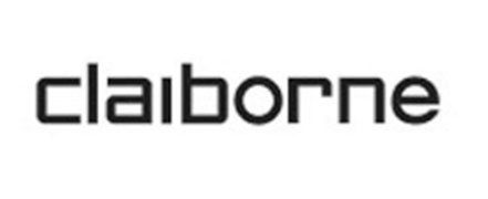 clairborne glasses logo