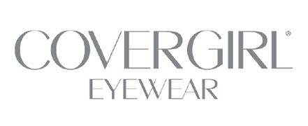 cover girl glasses logo