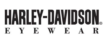 harley davidson glasses logo