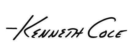 kenneth cole glasses logo
