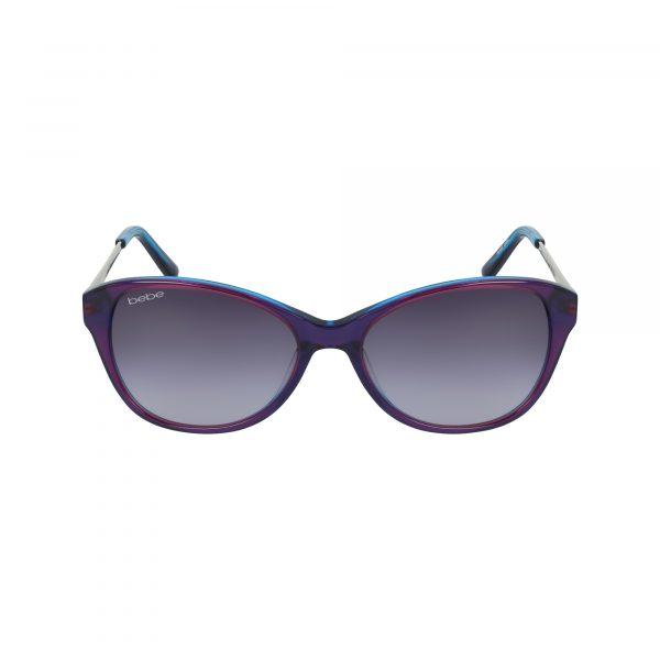 Purple Bebe BB7178 Eyeglasses - Plastic