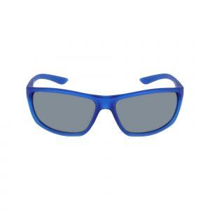 Blue Nike RABID EV1109 Eyeglasses - Plastic