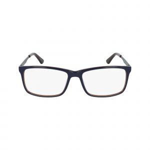 Blue Hackett London HEK 1162 Eyeglasses - Plastic