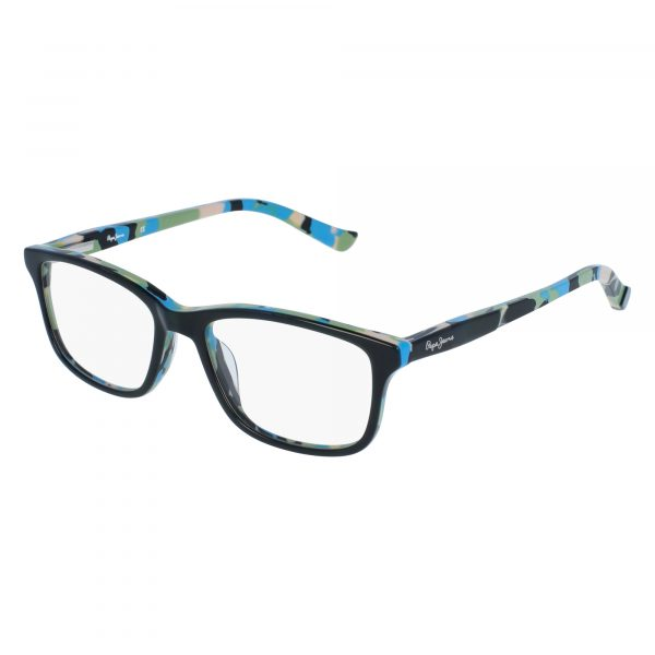 Blue Pepe Jeans PJ4041 Eyeglasses - Plastic