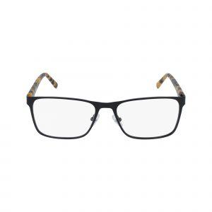 Black Timberland TB1578 Eyeglasses - Metal