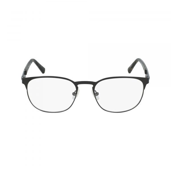 Black Kenneth Cole NY KC0267 Eyeglasses - Metal