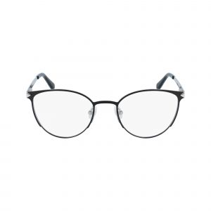 Black Guess 2665 Eyeglasses - Metal