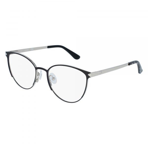 Black Guess 2665 Eyeglasses - Metal
