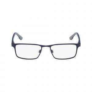 Blue Flexon E1041 Eyeglasses - Metal