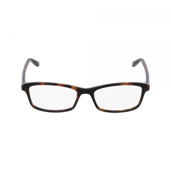 Tortoise Jones of NY J211 Eyeglasses - Plastic