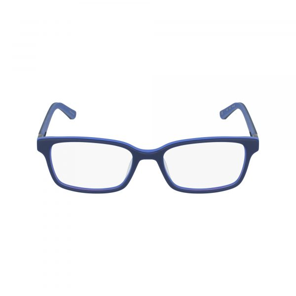 Blue Converse K020 Eyeglasses - Plastic