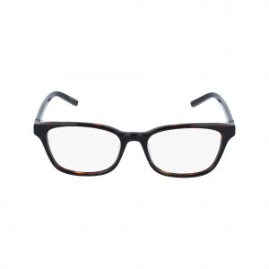 Tortoise Jones of NY J228 Eyeglasses - Plastic