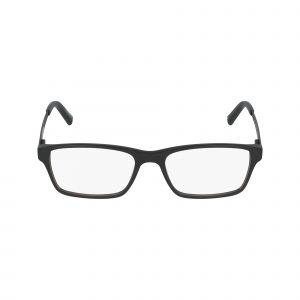 Black Converse Q302 Eyeglasses - Plastic