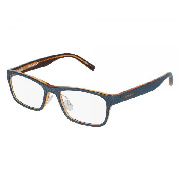 Blue Converse K303 Eyeglasses - Plastic